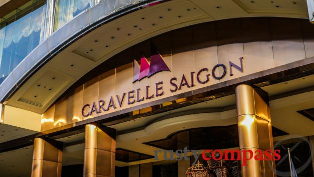 CARAVELLE HOTEL6